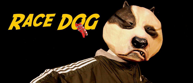 Race Dog 1 m titel